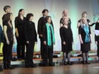 INTONARE beim Preisträgerkonzert am 18.5.2014