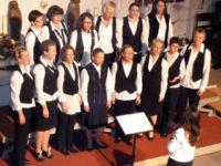 1. A cappella Nacht in Ratzeburg am 17.11 2012