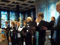 Konzert im Kloster Nütschau am 26.5.2013
